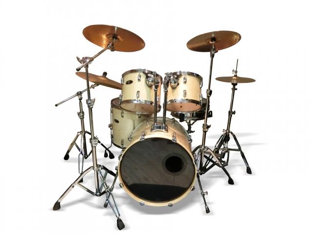 ドラム・電子ドラム買取始めました♪